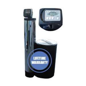 Ultimate Series Water Softener
