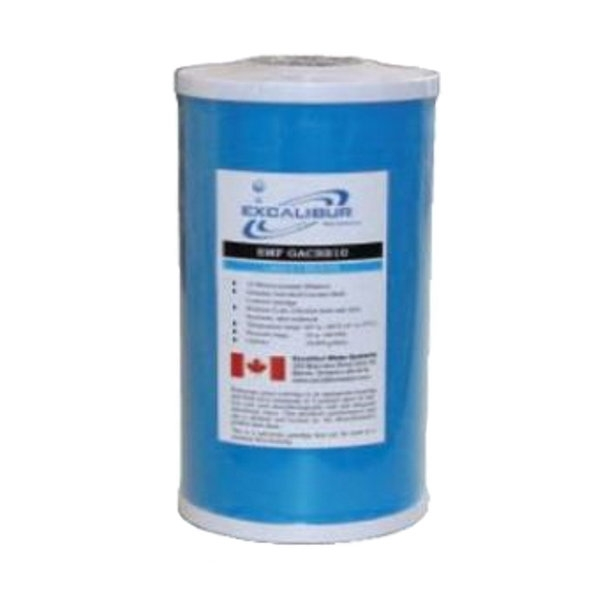 Granular Activated Coconut Shell Acid Washed Carbon Cartridges