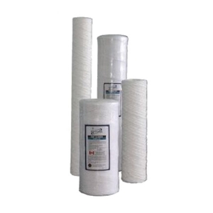 Polypropylene Yarn String Wound - Standard & Jumbo Cartridges