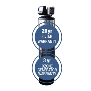 Excalibur Premium Ozone Filter