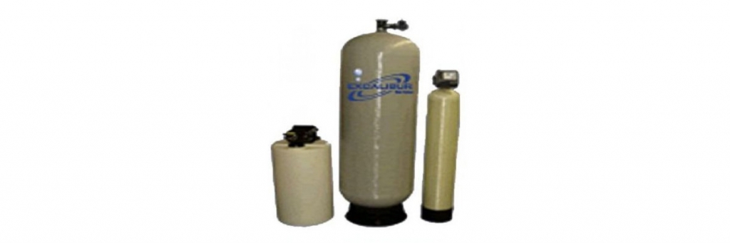 Excalibur chlorine disinfection system