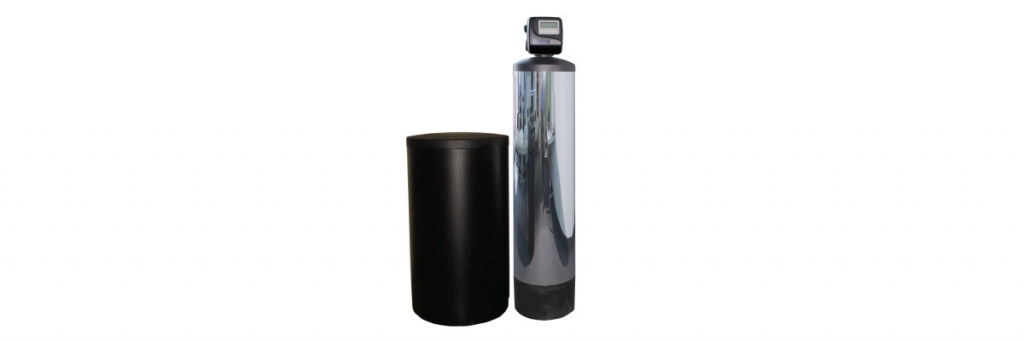 Excalibur premium series water softener