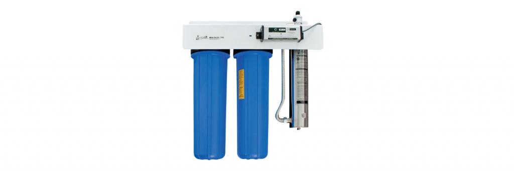 Excalibur premium ultraviolet system