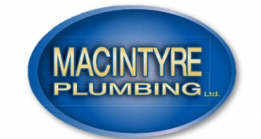 macintyre plumbing logo